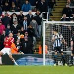 Newcastle United 3-3 Manchester United: United lose boring tag