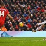 Wayne Rooney bags Anfield goal in smash and grab win for United