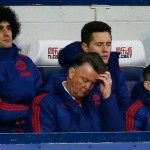 Manchester United lose 1-0 to WBA as Juan Mata sees red