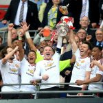 Manchester United sign off 2015/16 with FA Cup win at Wembley