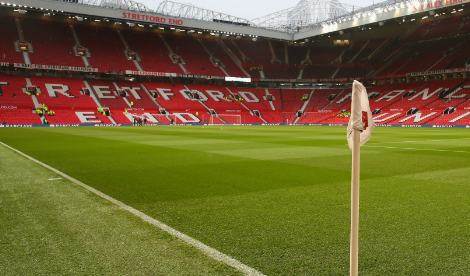 Manchester United vs. Leicester City team news