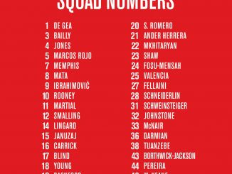 manchester-united-squad-numbers