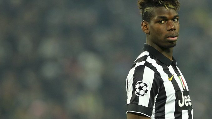 Paul Pogba Set For Manchester United Transfer Suggest Latest Reports