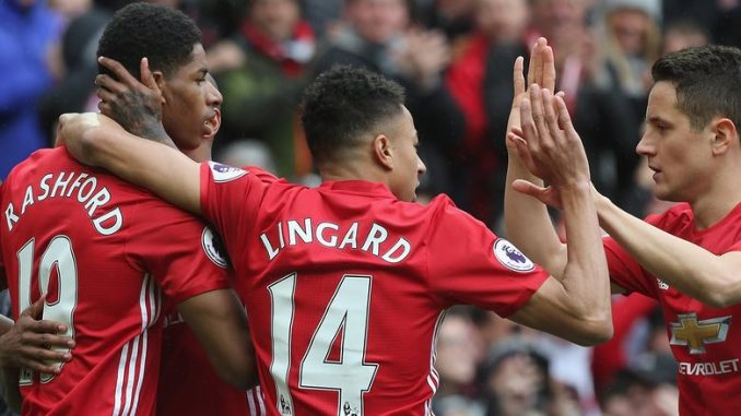 Manchester United beats Chelsea. Where does that leave the Premier League leader?