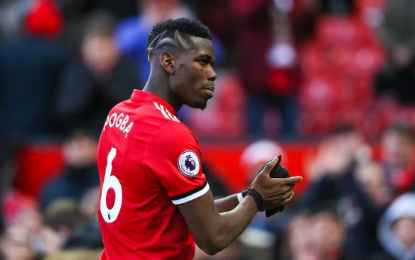 Paul Pogba has chosen Juventus return — TUTTOSPORT