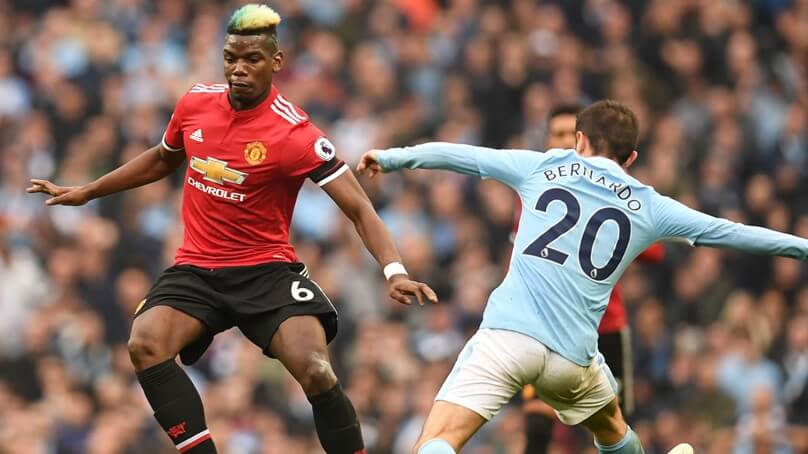 Manchester City vs Manchester United: Team News, Form Guide
