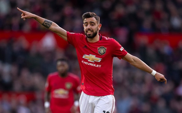 Manchester United 2019 20 Signings Review Bruno Fernandes Stretty Rant