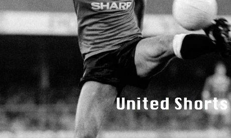 United shorts