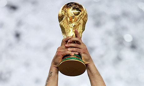 Will a World Cup star ...